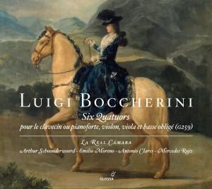 Six Quatours | Boccherini